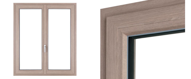 Finestre pvc milano nst cusago - Soglie finestre moderne ...