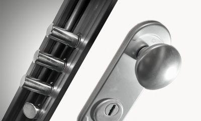 porta blinadata